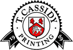 Cassidy Printing, Design & Printing Services